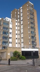 Overcliff Apartments