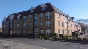 Partridge Court